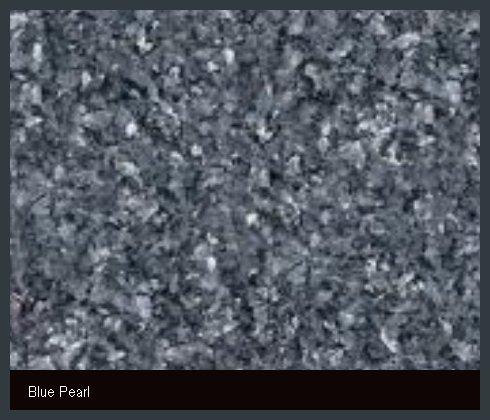 Blue Pearl Indian Granite