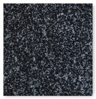Midnight Star Black Indian Granite