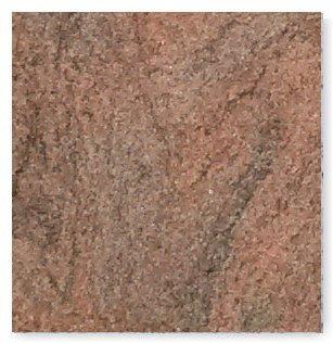 Multicolor Red Indian Granite