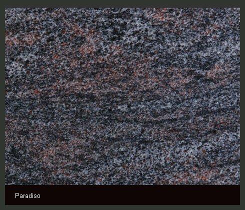 Paradiso Indian Granite