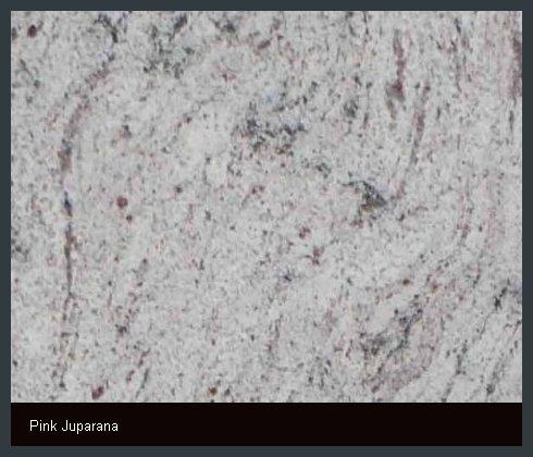 Pink Juparana Indian Granite