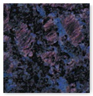 Sapphire Blue Indian Granite
