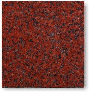 Sentinel Red Indian Granite