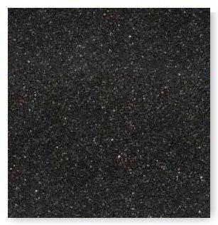 Silver Pearl Black Indian Granite