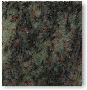 Tropical Green Indian Granite