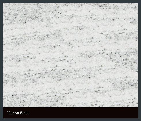 Viscon White Indian Granite